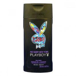 Playboy New York Men sprchový gel 250 ml