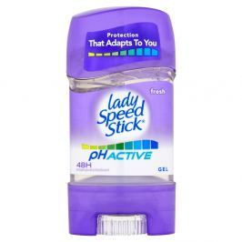 Lady speed stick gel 65g Ph Active