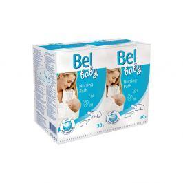 BEL Baby prsní vložky duopack 2x30ks