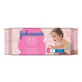 JOHNSON'S Baby vlhčené ubrousky Gentle Cleansing 56 ks