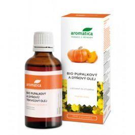 AROMATICA Pupalkový a dýňový olej BIO 50 ml