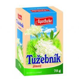 Čaj Tužebník jilmový - nať 75 g Apotheke
