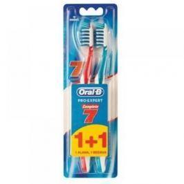 Oral B zubní kartáček ProExpert Complete7 2 kusy