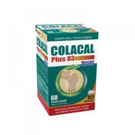 DACOM PHARMA Colacal Plus D3 60 tobolek