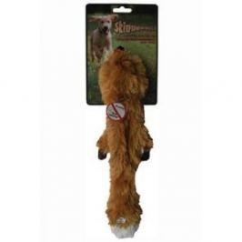 Skinneeez Hračka pes Liška pískací 38cm