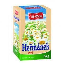Apotheke Heřmánek pravý - květ sypaný 65 g