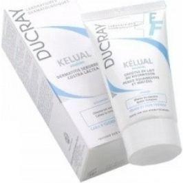 DUCRAY Kelual emulse 50 ml - emulze na mléčné krusty