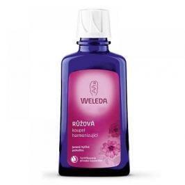 WELEDA Růžová koupel harmonizující 100 ml