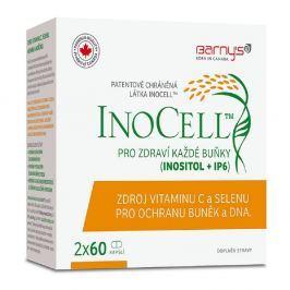 INOCELL Barny´s dvojbalení 2 x 60 tablet