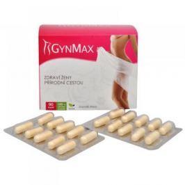 NATURAL MEDICAMENTS Gynmax 90 kapslí