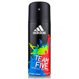 Adidas Team Five deo spray 150 ml