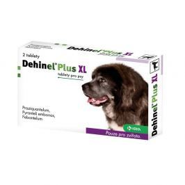 Dehinel plus XL a.u.v. 2tbl.