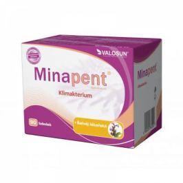 Minapent + šalvěj lékařská 90 tob.