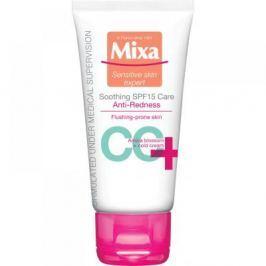 MIXA CC krém OF15 proti zčervenání 50 ml