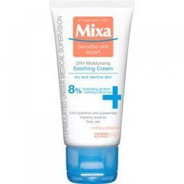MIXA 24h hydratační krém zklidńující 50 ml