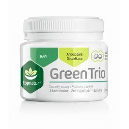 Medicol Green Trio 150 tablet + 20 % zdarma