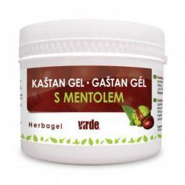 VIRDE Kaštan gel s mentolem 250 ml