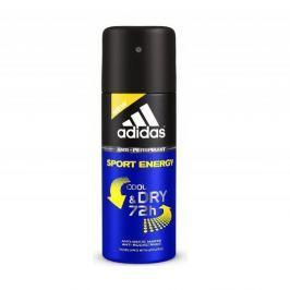 ADIDAS Men deo spray 150 ml Sport Energy Deodoranty a antiperspiranty