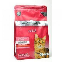 Arden Grange Cat Kitten kuře+brambory 400 g