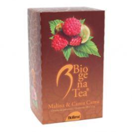 BIOGENA Čaj Malina - Camu Camu 20 x 2.5 g