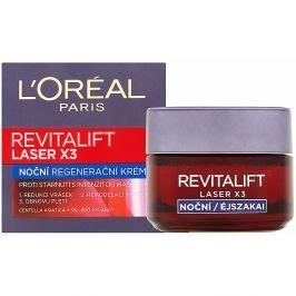 LOREAL DEX Revitalift Laser X3 noční 50 ml