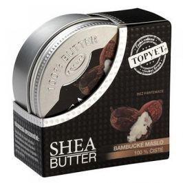 TOPVET Bambucké máslo 100% 100 ml