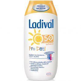 LADIVAL OF nad 50 mléko pro děti 200 ml