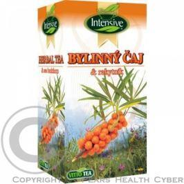 Intensive Bylinný čaj s rakytníkem porcovaný 30 g 20 x 1,5 g