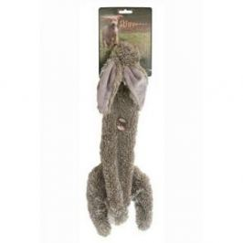 Skinneeez Hračka pes Zajíc pískací 38cm