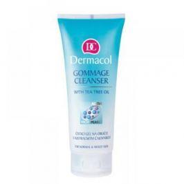 DERMACOL čistící gel na obličej 100 ml