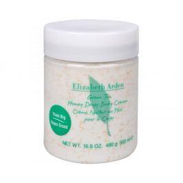 Elizabeth Arden Green Tea Tělový krém 500ml Honey Drops