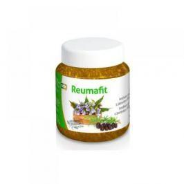 REUMAFIT kostivalový gel s jalovcem+MSM 350 ml