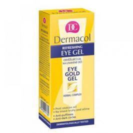 DERMACOL oční gel na unavené oči 15 ml