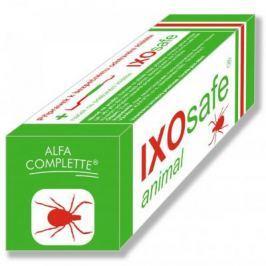 Ixosafe ANIMAL SET NA Odstranění klíštěte háček