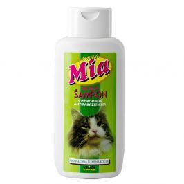 BYLINNÝ šampon pro kočky s antiparaz. 250 ml PAVES