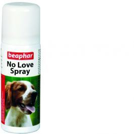 Beaphar háravé feny No love spray 50ml