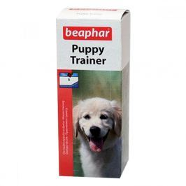 Beaphar výcvik Puppy Trainer spray pes 50ml