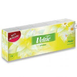 VELTIE aroma camomile 10x10 kapesníky