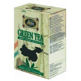 VITTO sypaný GREEN TEA zelený čaj čínský 80 g