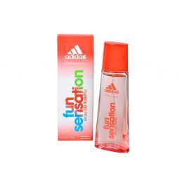 Adidas Fun Sensation toaletní voda dámská 30 ml
