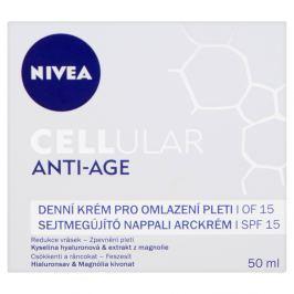 NIVEA Cellular Anti-Age omlazující denní krém 50 ml