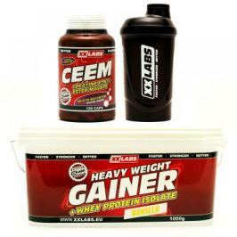 XXtreme Nutrition CEEM 120 tablet