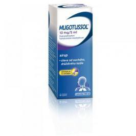Mugotussol sirup 190 ml