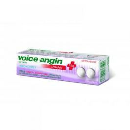 Voice Angin pastilky Chrapot Plus 20ks