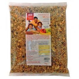 SEMIX Pohankové müsli s amarantem 1 kg