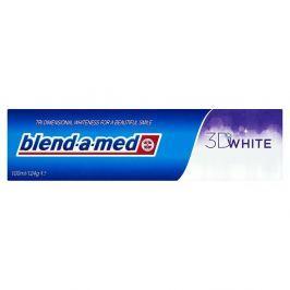 Zubní pasta BLEND-A-MED 3D white 100 ml