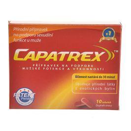 CAPATREX 10 tobolek