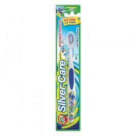 SilverCare Dětský zubní kartáček 2 - 6 let měkký 1 ks