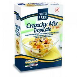 NUTRIFREE Bezlepkový mix cereálních vloček a ovoce 375 g