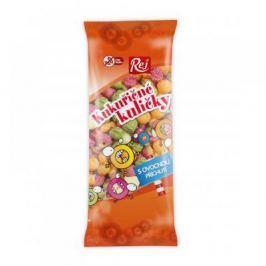 Kukuřičné ovocné kuličky bezlepkové 45 g